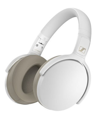 HD 350BT white