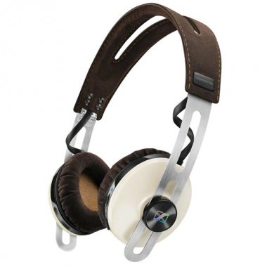 MOMENTUM On-Ear Wireless Ivory